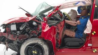 Cele mai periculoase masini pentru siguranta ta, din clasa subcompactelor