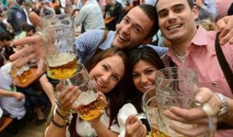 Cele mai populare bauturi, cei mai renumiti bautori si leacuri pentru mahmureala