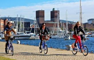 Cele mai prietenoase orase pentru biciclisti din Europa