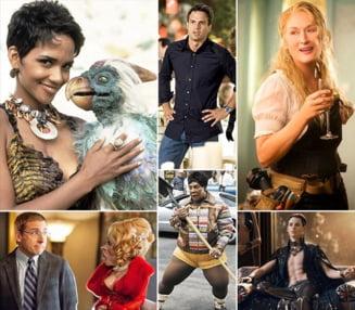 Cele mai proaste roluri ale nominalizatilor la Oscar (Galerie foto)