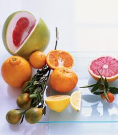 Cele mai promitatoare alimente anticancer