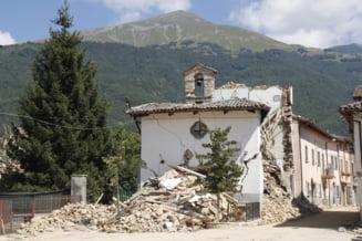Cele mai puternice si mai ucigatoare cutremure care au lovit Italia