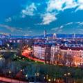 Cele mai romantice orase din lume pentru indragostiti