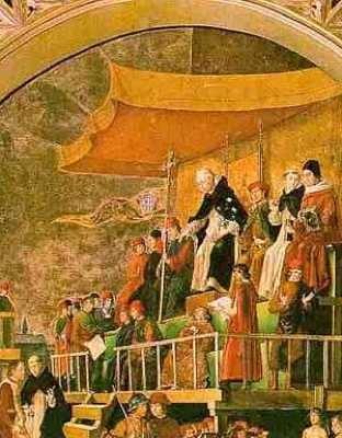 Cele mai rusinoase momente din istoria Bisericii Catolice