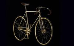 Cele mai scumpe biciclete din lume. Vezi cat costa