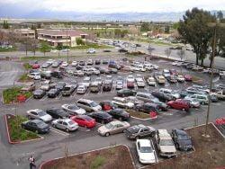 Cele mai scumpe locuri de parcare din lume