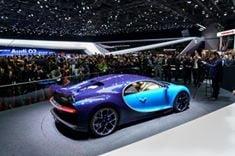 Cele mai scumpe masini de serie din lume