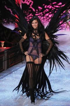 Cele mai sexy aparitii ale Adrianei Lima (Galerie foto)
