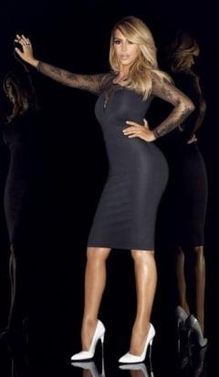 Cele mai sexy aparitii ale lui Kim Kardashian (Galerie foto)