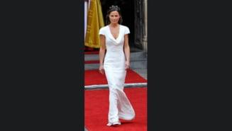 Cele mai sexy femei ale anului 2011 (Galerie foto)