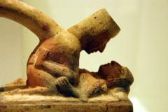 Cele mai socante ritualuri sexuale din lume