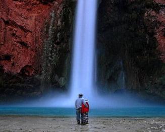 Cele mai spectaculoase cascade din lume (Galerie Foto)
