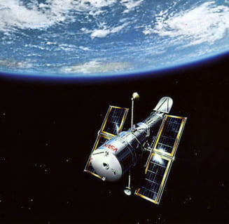 Cele mai spectaculoase descoperiri ale telescopului Hubble