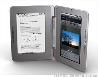 Cele mai tari 10 gadget-uri pentru 2010