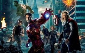 Cele mai tari filme in box office-ul american