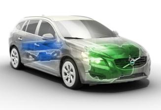 Cele mai tari oferte la masinile hibrid (Galerie foto)