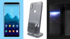 Cele mai tari telefoane care vor fi lansate pana la finalul anului