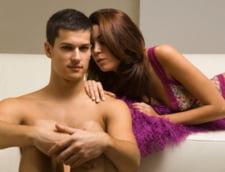Cele mai teribile cosmaruri ale barbatilor legate de sex