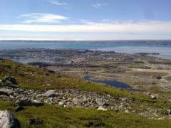 Cele mai vechi fosile de pe Terra, descoperite in Groenlanda?