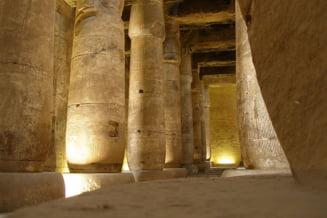 Cele mai vechi temple din lume (Galerie foto)