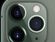 Cele trei camere de pe iPhone 11 Pro declanseaza reactii bizare. Aspectul la care Apple nu s-a gandit