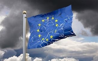 Cele trei mari amenintari pentru zona euro - analiza Wall Street Journal