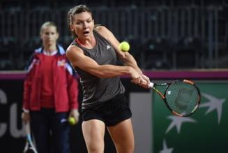 Cele trei schimbari ce au dus-o pe Simona Halep spre titlul de la Montreal - Interviu cu un triplu finalist de Cupa Davis