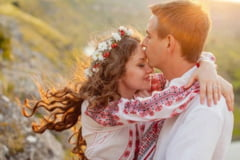 Celebram iubirea romaneste. Traditii si superstitii de Dragobete