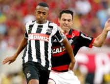 Celebru fotbalist brazilian, acuzat de viol