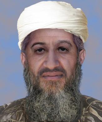 Celebru frate al lui Osama Bin Laden a fost eliberat din inchisoare