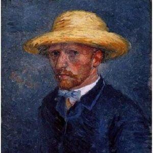 Celebrul Autoportret al lui Van Gogh e in realitate al fratelui sau?