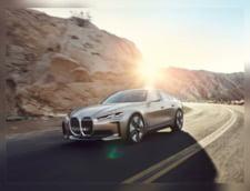 Celebrul compozitor Hans Zimmer creeaza sunete pentru masinile BMW