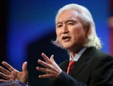 """Celebrul fizician Michio Kaku surprinde lumea: """"Vom intra in contact cu extraterestri"""""""