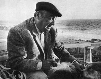 Celebrul poet Pablo Neruda nu a murit de cancer, asa cum scrie in certificatul de deces. A fost asasinat?