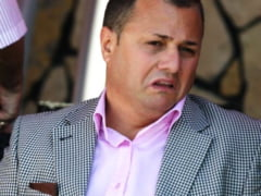 "Celebrul traseist Picu Apostol Roman va candida pentru Primaria Galati. Politicianul a afirmat ca Iohannis a vrut sa incendieze clubul Bamboo ca o ""repetitie la Colectiv"""