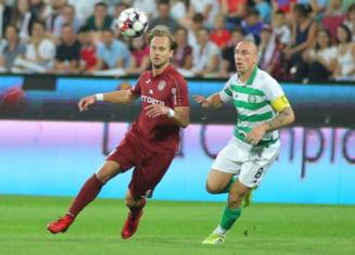 Celtic - CFR Cluj, in Europa League: Program, televizari si echipe probabile