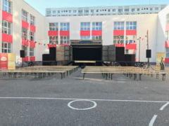 Centenarul Marii Uniri, celebrat prin teatru in scolile din Bucuresti
