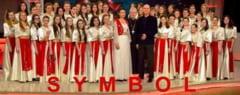 Centenarul Unirii, cantat la Craiova de prestigiosul Cor de Copii si Tineret Symbol
