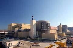 Centrala de la Cernavoda, locul 5 in topul unitatilor nucleare la nivel international