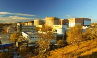 Centrala de la Cernavoda revine la normal dupa o luna, cu doua reactoare functionale