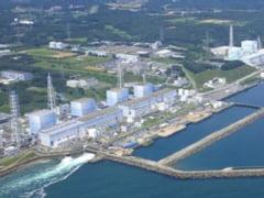 """Centrala nucleara Fukushima continua sa """"scape"""" radiatii"""