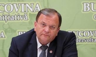 Centrala termica a municipiului Vatra Dornei a fost pusa in functiune