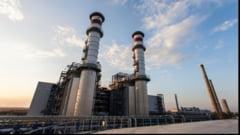 Centralele pe gaz au fost principala sursa de productie de energie electrica in timpul grevei minerilor