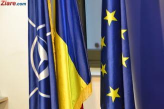 Centre de comanda si control, infiintate de NATO in Romania (Video)