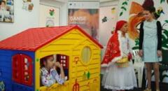 Centre terapeutice pentru copiii cu dizabilitati, deschise la Cernavoda si Medgidia