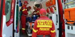 Centrele regionale SMURD, in pericol de desfiintare!
