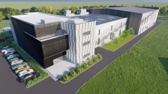 Centru de cercetare în tehnologii verzi aerospațiale construit în România. Investiția se ridică la peste 17 milioane de euro