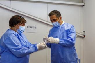 Centru de vaccinare în campusul studențesc din Regie. Câți studenți înscriși la Politehnică s-au imunizat până acum împotriva COVID-19
