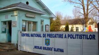 """Centrul """"Nicolae Golescu"""" Slatina cauta sa angajeze un ofiter de politie, doi muncitori calificati si un ingrijitor"""
