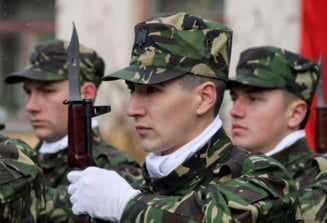 Centrul Militar Judetean Galati recruteaza rezervisti voluntari. Pasii pentru inscriere